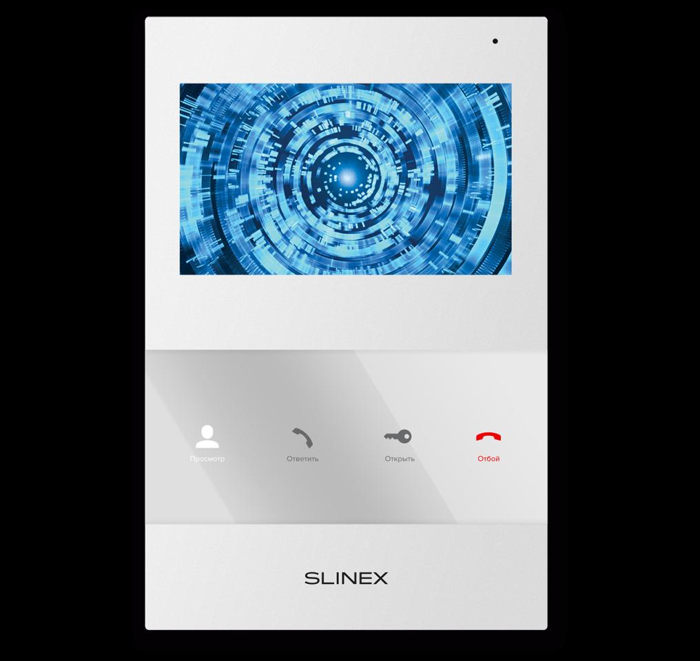 Відеодомофон Slinex SQ-04