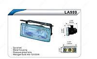 Фары доп. DLAA  999 RY/H3-12V-55W/129*53mm