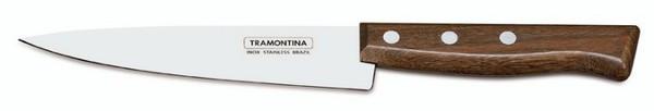 Нож поварской Tramontina Tradicional 22219/106 15.2 см