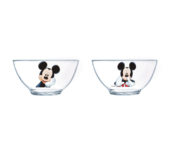 Пиала Luminarc Disney Mickey Colors H9231 500 мл