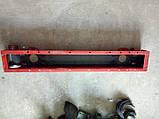 Коробка передач, ванна, корито косарки роторної захопленням 1,65 м. Виробник Wirax Польща., фото 4
