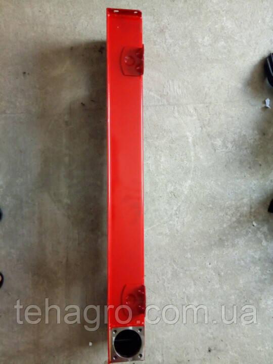 Коробка передач, ванна, корито косарки роторної захопленням 1,65 м. Виробник Wirax Польща.