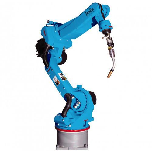 Оборудование для автоматизации сварки