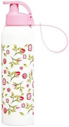 Бутылка для спорта Herevin Rose 750 мл 161405-050, фото 2