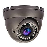 Купольная камера видеонаблюдения Hykamic 1080P HD 2.8-12 mm