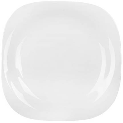 Тарелка десертная Luminarc Carine White 19 см L4454, фото 2
