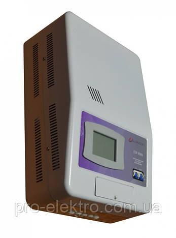 Стабилизатор напряжения Luxeon EW 6000, фото 2