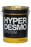 Однокомпонентная полиуретановая мастика HYPERDESMO®-HAA