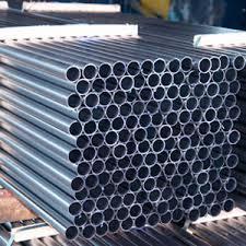 Труба бесшовная 10х0.5 мм сталь 20