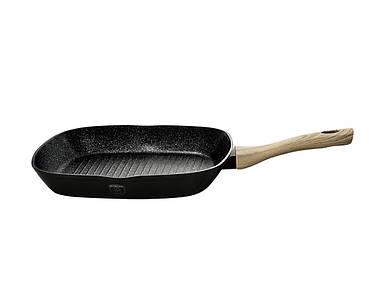 Сковорода-гриль Berlinger Haus Ebony Maple Collection 28 см BH-1710