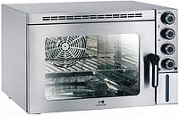 Конвекционная печь с пароувлажнением hurakan hkn-xf023