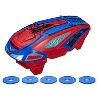 Marvel Spider-Man 2 Blaster Бластер Спайдермена.