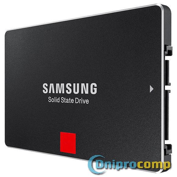 Накопичувач SSD Samsung 840 Pro 128GB (MZ-7PD128 OEM)