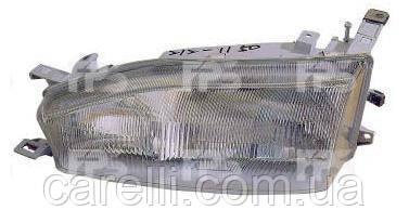 Фара передняя правая механич. регулировка для Camry 10 1992-96