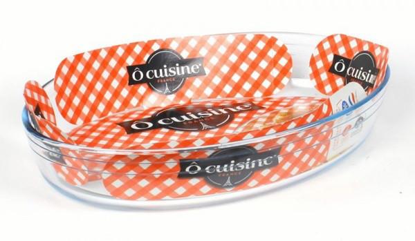 Форма для запекания O Cuisine 35х24 см (346BC00)