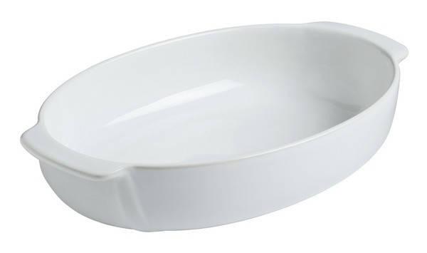 Форма для запекания Pyrex Signature 25x18 см (SG25OR1), фото 2