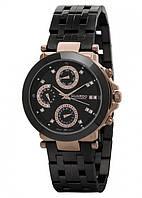 Жіночі наручні годинники Guardo S00778(m) RgBB