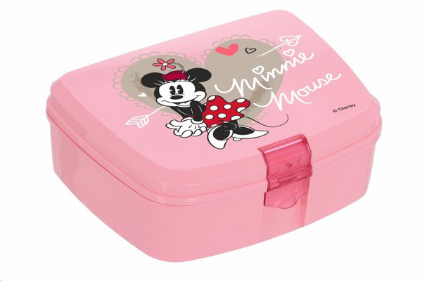 Ланчбокс Herevin Disney Minnie Mouse 161277-022
