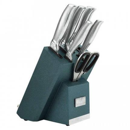 Набор ножей Berlinger Haus Kikoza Collection 8 предметов BH-2342, фото 2