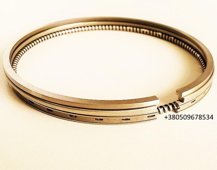Кольца поршневые Kubota D722 | 25-34381-05 (0.25 )
