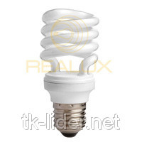 Енергозберігаюча лампа Realux Spiral (ES-4) 65W E40 6400k