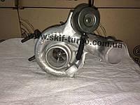Відновлена турбіна KIA Sorento 2.5 CRDI, фото 1