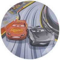 Детск. LUMINARC DISNEY CARS 3 /тарелка десерт. 20 см (N2971)
