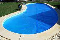 Солярная пленка для бассейнов 500 мкр