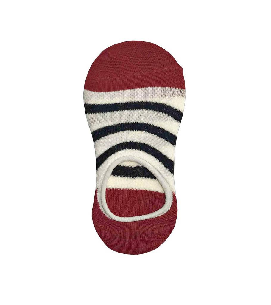 Детские носки в полоску