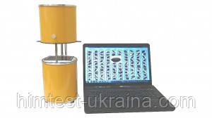 Электронный диафаноскоп для определения стекловидности зерна пшеницы ЯНТАРЬ