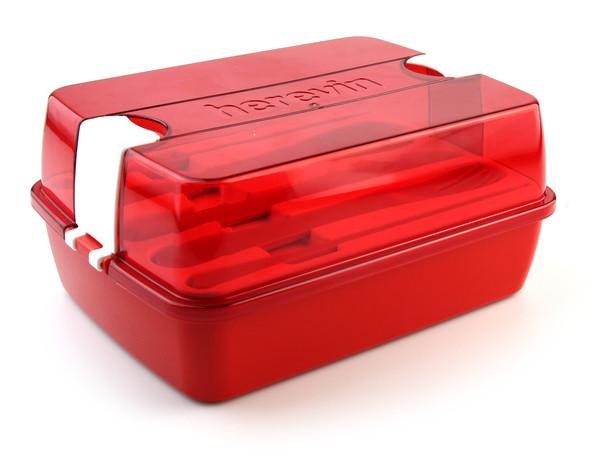Детский набор для пикника Herevin Maxx Red 161275-001