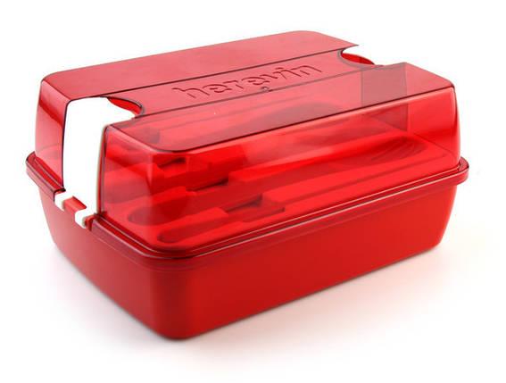 Детский набор для пикника Herevin Maxx Red 161275-001, фото 2