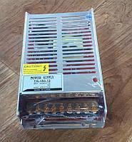 Блок питания для led ленты на 12V / 400 W 12.5А