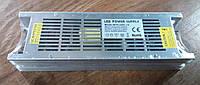 Источник питания (длинной формы) для светодиодного оборудования 12V / 200W 16,5А Long-200-12, фото 1