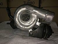 Відновлена турбіна Hyundai Santa Fe 2.2 CRDi, фото 1