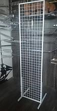 Сетка торговая в раме размер 500х2000