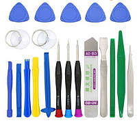 (20 в 1) Набор инструментов для ремонта мобильных телефонов, фото 1