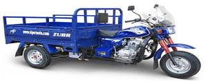 Трицикл Zubr T200