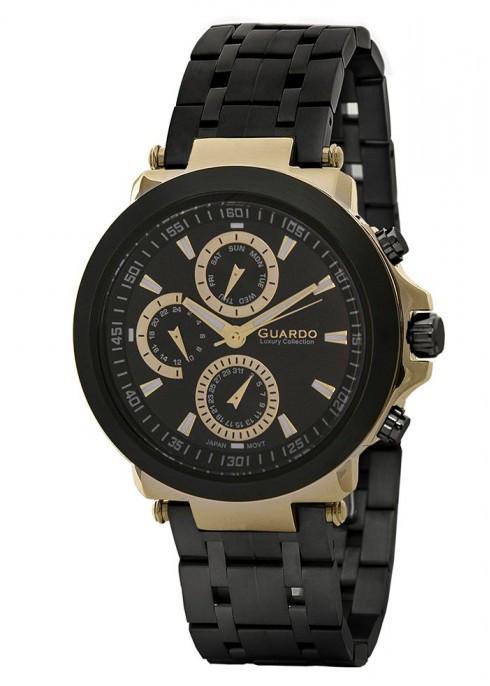 Мужские наручные часы Guardo S00808(m) GBB