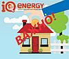Изменения в программе компенсации IQ energy