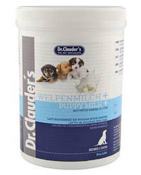 Dr.Clauder's Hundemilch сухое молоко для щенков (450 гр)