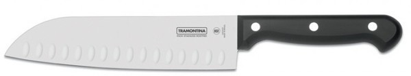 Нож Сантоку Tramontina Ultracorte 23868/107 17.8 см