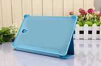 "Чехол для планшета Samsung Galaxy Tab S 8.4"" T700/T701/T705C - Light Blue, фото 1"
