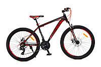 """Велосипед Benetti Apex 26"""""""
