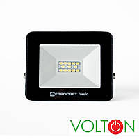 LED прожектор 20 Вт Basic 6500K IP65 SMD 1100lm, фото 1