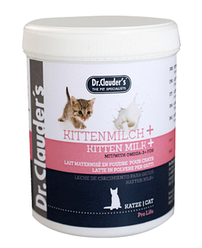 Dr.Clauder's Katzenmilch сухое молоко для котят (200 гр)