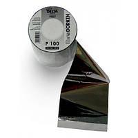 Алюминиевый скотч DELTA-POLY-BAND P 100 (100мм × 100м), фото 1