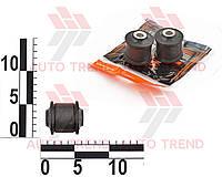 Втулки амортизатора ВАЗ 2108 заднего ( к-т 2шт) СЭВИ 1307