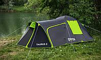 Турестическая палатка TAURUS 3