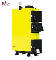 Твердотопливные котлы KPONAS UNIC 15 кВт